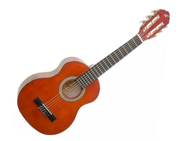 Violão Infantil Giannini Start N6 3/4 Natural