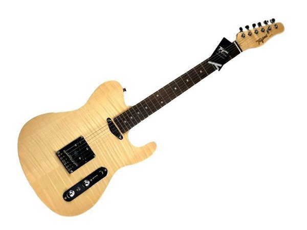 Guitarra Tagima Cs3 Cacau Santos Signature