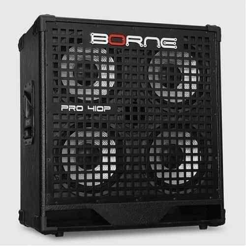 Caixa Borne Pro410p 600w 4x10 Ideal Pro 800