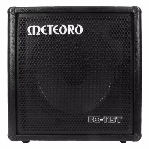 Cubo Amplificador Meteoro bx200 Ultrabass Para Baixo