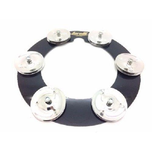 Torelli Ta525 Ring Hats - Efeitos Para Chimbal Prato Bateria
