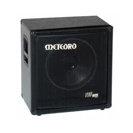 Caixa Meteoro 115 Bs 1x15 P/ Cabeçote 400 Mb 800mb