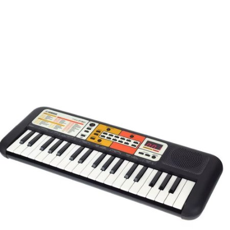 Teclado Infantil Yamaha Pssf30 Musical Eletrico Profissional