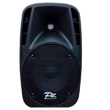 Caixa Acústica Pz Ativa 100w Sd/usb Bluetooth Px10a