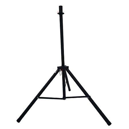 Suporte Tripe Pedestal Ibox Caixa Acustica Reg Altura Ate70k