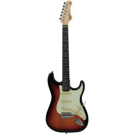 Guitarra Tagima Tg500 Sunburst stratocaster