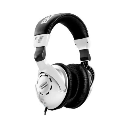 Fone De Ouvido Behringer Headphone Hps3000