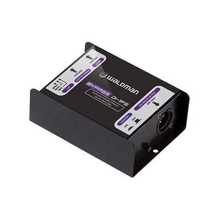 Direct Box Waldman Passivo Di1ps