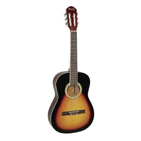 Violão Infantil Tagima Memphis Ac34 3/4 Sunburst