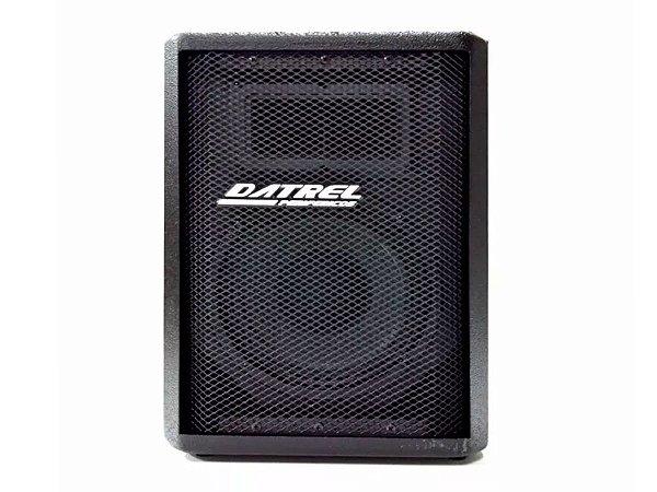 Caixa De Som Ativa Datrel At 8.100 Bluetooth Falante 8 100w