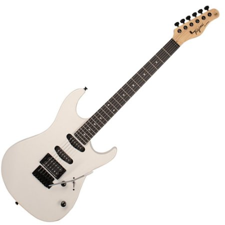 Guitarra Tagima Tg510 Branco Wh DF Series c/ Humbucker