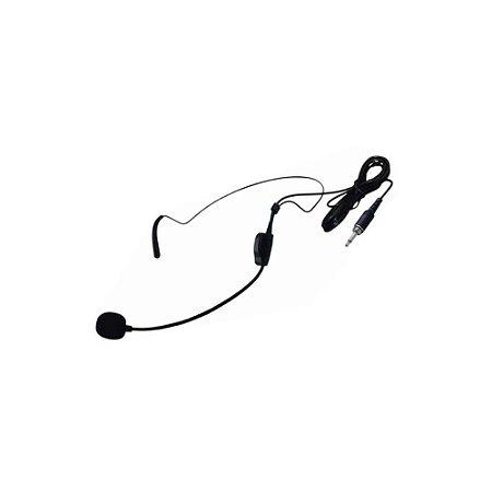 Microfone Headset Reposição Ksr Pro Ht2 Avulso Rosca Externa