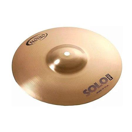 Prato Splash 10 Orion Solo Pro Bronze B8 Pr10sp