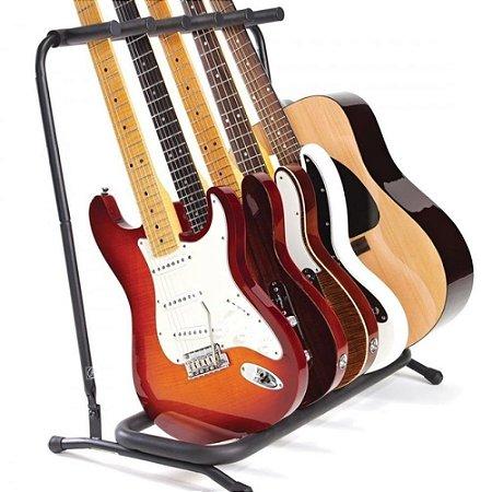 Suporte Estante 5 Instrumentos de Corda Mellody Asj75