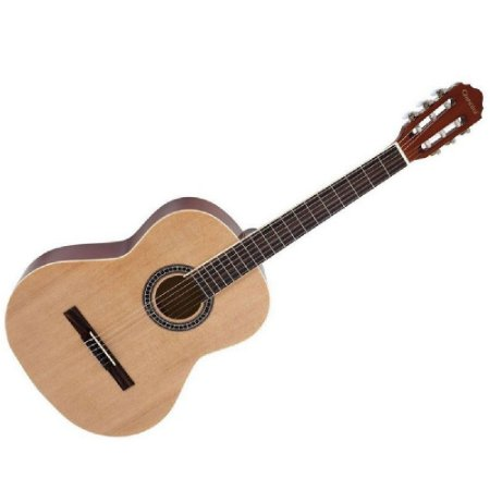 Violão Giannini Gn15 Nylon Cor Natural N