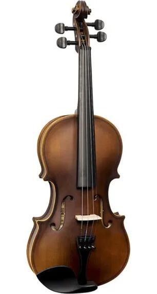 Violino Vogga 3/4 Von134n Com Case Natural