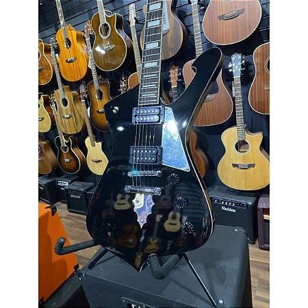 Guitarra Ibanez Paul Stanley Ps60 Bk Banda Kiss