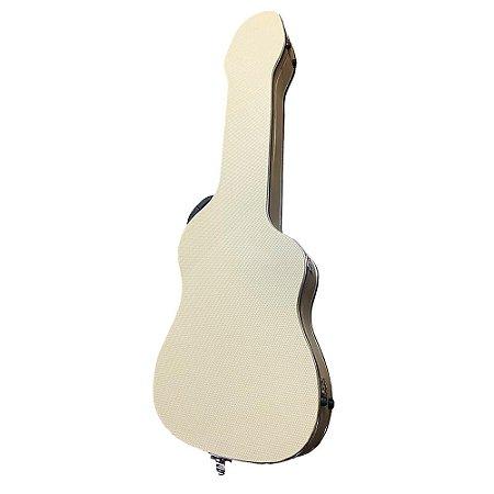 Hardcase Case para Guitarra Jam Creme Strato Tele Les Paul