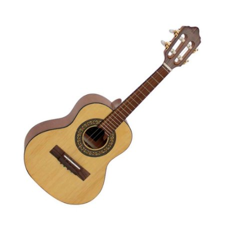 Cavaco Giannini Cs1 Cedro Ns Natural Satin Acústico T Sólido