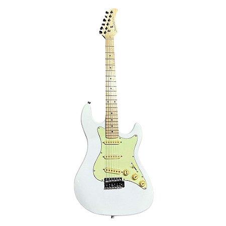 Guitarra Strinberg Sts150 Branco Alder Stratocaster