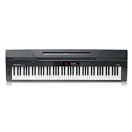 Piano Digital Kurzweil Ka90 88 Teclas Arranjador Stage