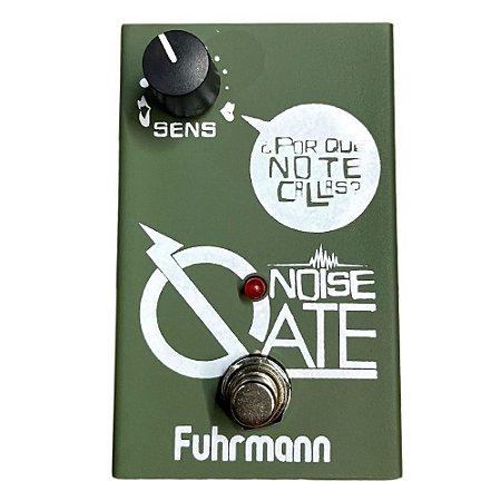 Pedal Fuhrmann Noise Gate Ng02