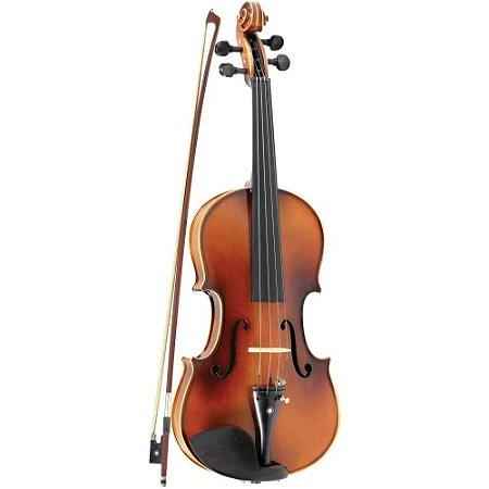 Violino Vivace BE34S Beethoven 3/4 Fosco
