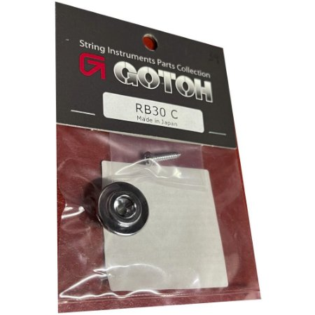 Rebaixador de Cordas contrabaixo Gotoh Rb30 c made in  japan
