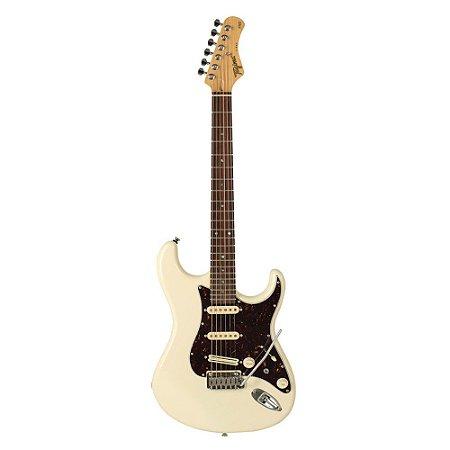 Guitarra Tagima T805 Olympic White DF/TT brasil Regulado