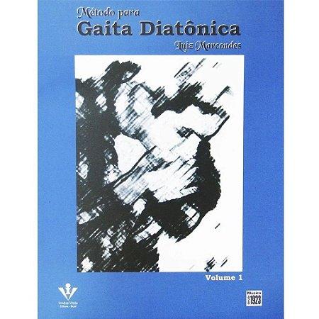 Método - Gaita Diatonica - Luiz Marcondes