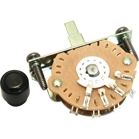 Chave Seletora Fender Switch 3 Posições 61278