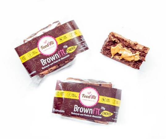 Brownfit Energy 70g