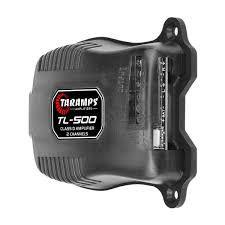 Modulo Amplificador Taramps TL500 100 rms 2 Canais 2 Ohms