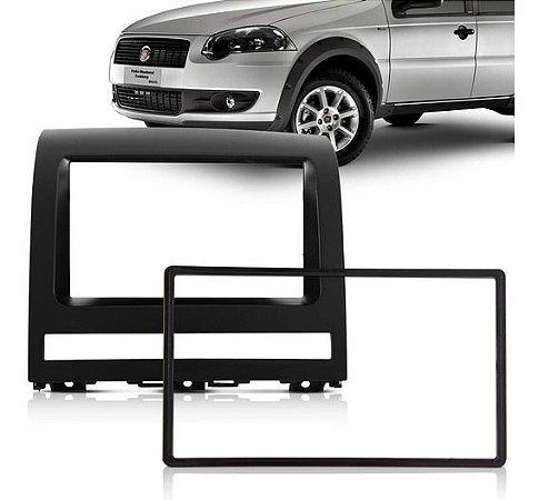 Moldura 2 din FIAT Idea 2005 a 2012 Preta