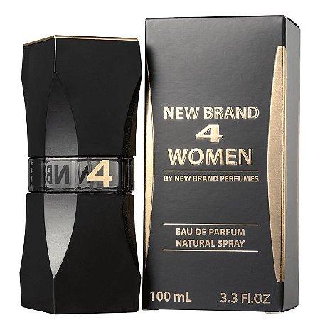 4 Women New Brand Prestige