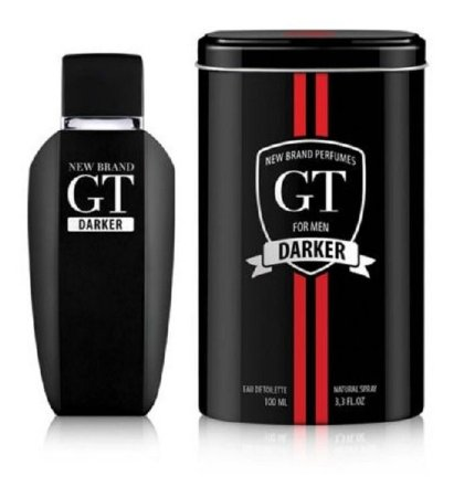 GT Darker New Brand