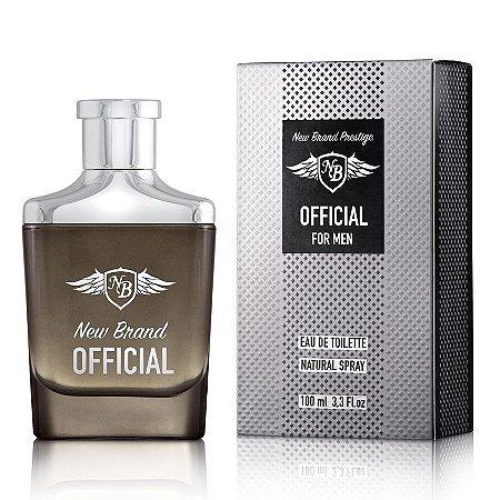 Official For Men New Brand