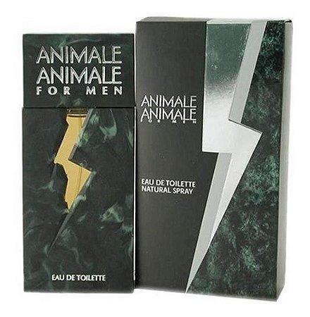 Animale Animale Eau de Toilette 200ml Masculino