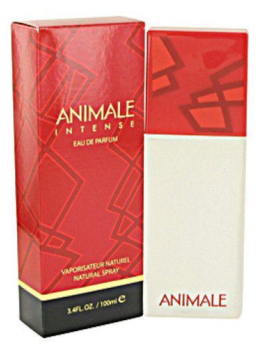Animale Intense Eau de Parfum 100Ml Feminino
