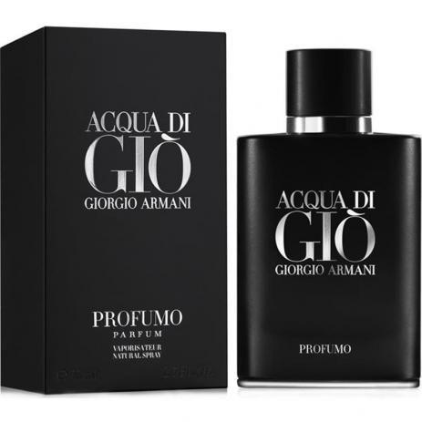 Giorgio Armani Acqua Di Gio Profumo Eau de Parfum 75Ml Masculino