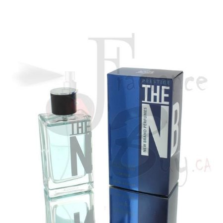 New Brand Prestige The Nb Eau De Toilette 100ml