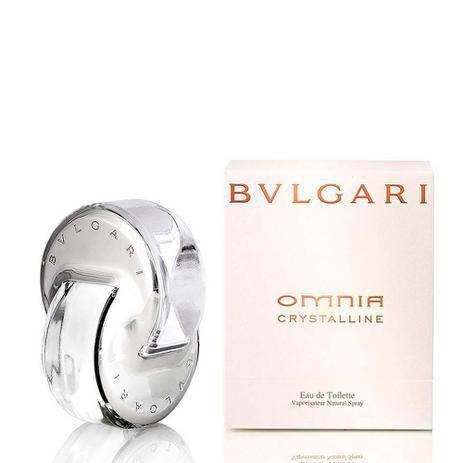 Omnia Crystalline Bvlgari feminino 65ml