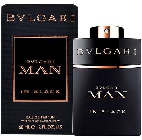 Bvlgari Man in Black Masculino