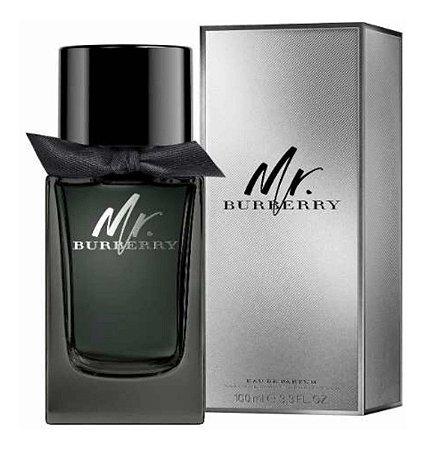 Mr Burberry masculino 100 ml
