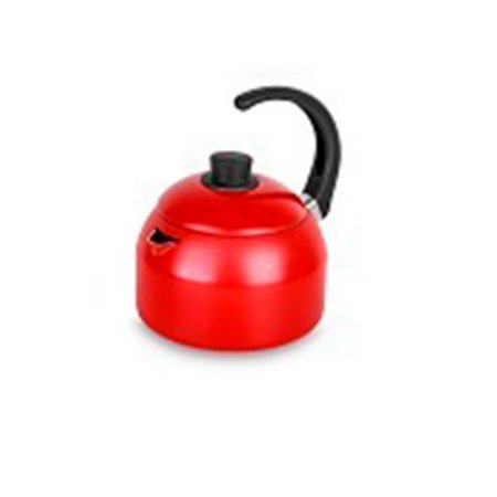 Chaleira Premium Red - Eirilar