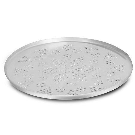 Forma de Pizza Crocante 35 - Eirilar