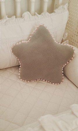 Almofada Decorativa Estrelinha