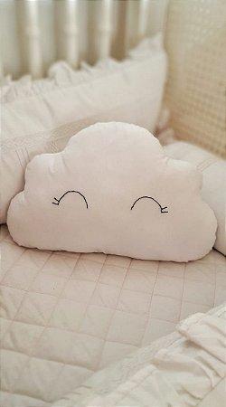 Almofada Decorativa Nuvem