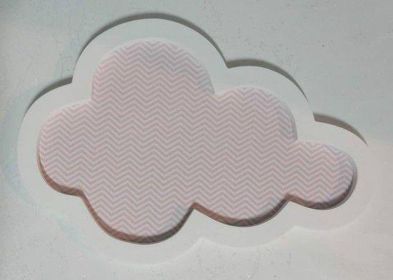 Quadro Nuvem