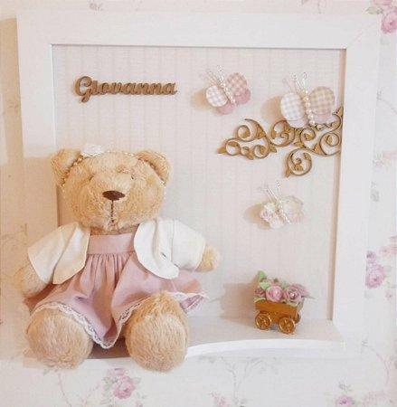 Porta Maternidade Giovanna Ursinha